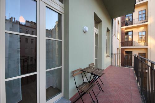Mánesova Apartment photo 21