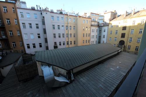 Mánesova Apartment photo 24
