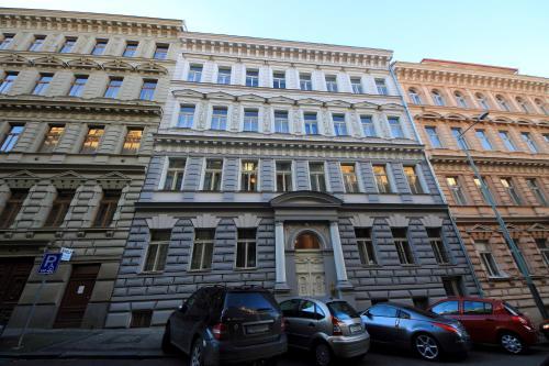 Mánesova Apartment photo 34