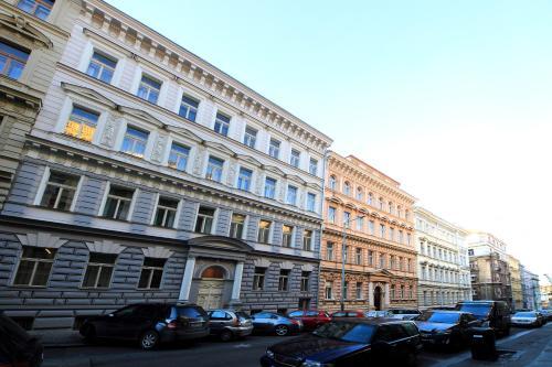 Mánesova Apartment photo 35
