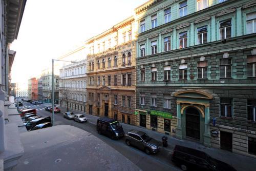Mánesova Apartment photo 36
