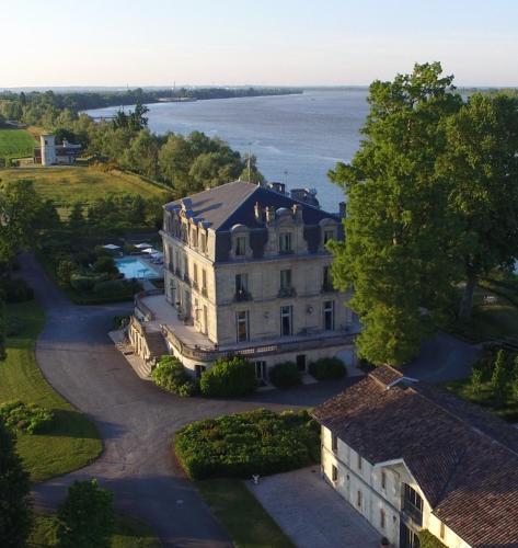 50 Avenue Lagarde, Bordeaux (Blanquefort), France.