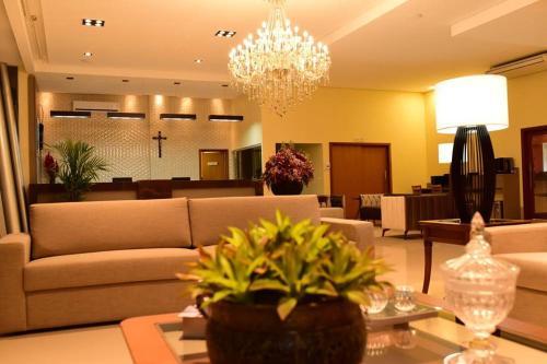 Foto de Caleche Park Hotel