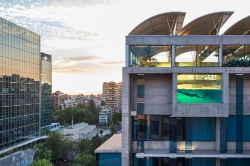 Best Western Premier Marina Las Condes Photo