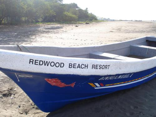 Redwood Beach Resort Photo
