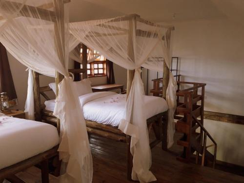 HotelAfrican Ambiance Lodge