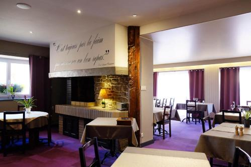 Hotel Spa Le Relais Des Moines