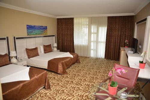 Gemlik Atamer Doga Resort tek gece fiyat