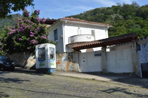 Artist´s House Photo