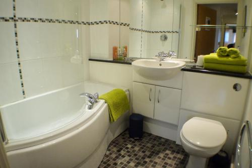 Grand Central Serviced Apartments