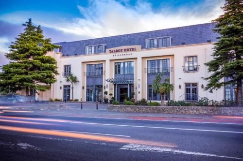 Stillorgan Park Hotel Dublin Reviews
