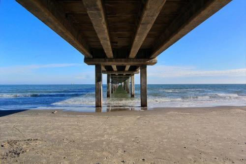 Ocean Breeze 52VW Photo