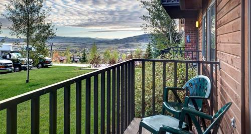 Bear Claw 109 - Steamboat Springs, CO 80487