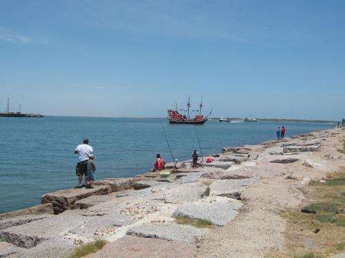Sea Maiden 10GSC Photo