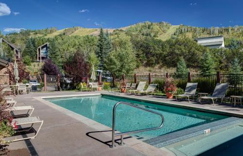 Bear Claw 309 - Steamboat Springs, CO 80487
