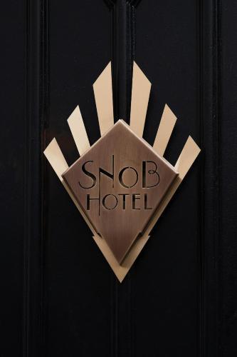 Snob Hotel by Elegancia photo 31