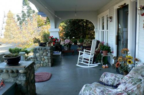 Mrs. Howe's Bed And Breakfast - Port Orchard, WA 98366
