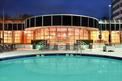 Hilton Birmingham Perimeter Park - Birmingham, AL 35243