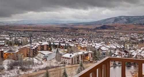 Bear Claw 407 - Steamboat Springs, CO 80487