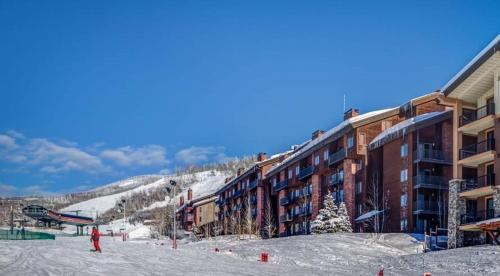 Bear Claw 412 - Steamboat Springs, CO 80487