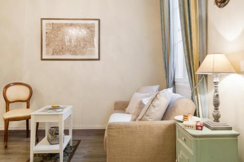 Apartment Gravilliers photo 27