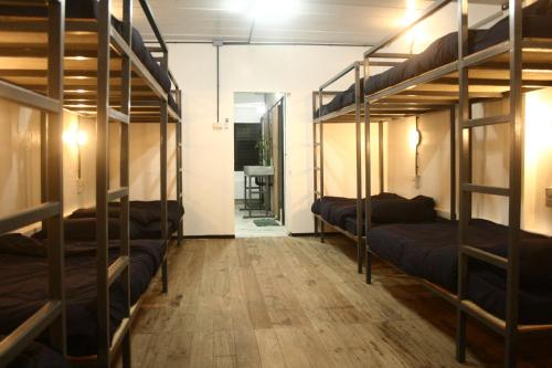 YoodYa Hostel photo 10