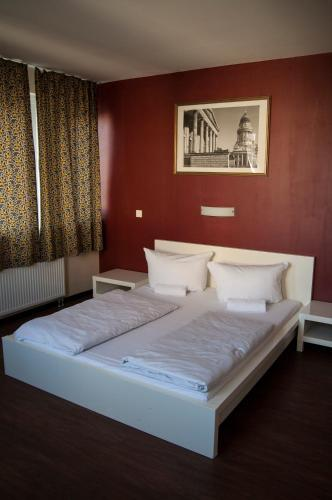 wombat´s CITY Hostel - Berlin photo 22