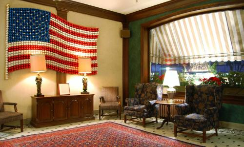 Penn Wells Hotel - Wellsboro, PA 16901