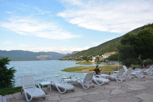 Hotel Del Dique Photo