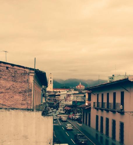 Hostal de la Niebla Photo
