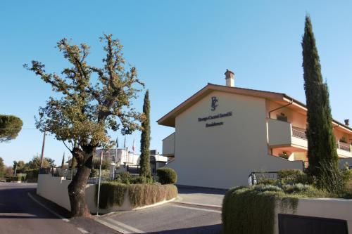 Borgo Castel Savelli photo 29