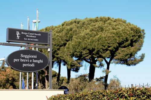 Borgo Castel Savelli photo 30