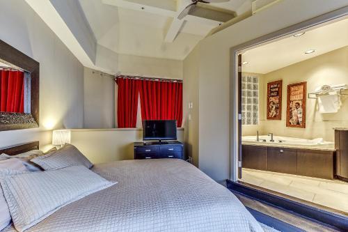 Adara Hotel By Whistler's Best Accommodation - Whistler, BC V0N 1B4