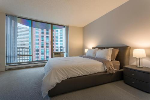 Downtown Condos By Domicile