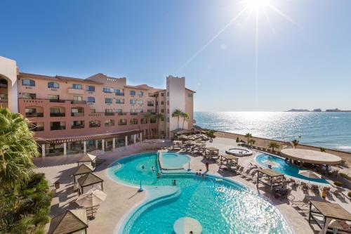 Peñasco del Sol Hotel & Conference Center-Rocky Point Photo