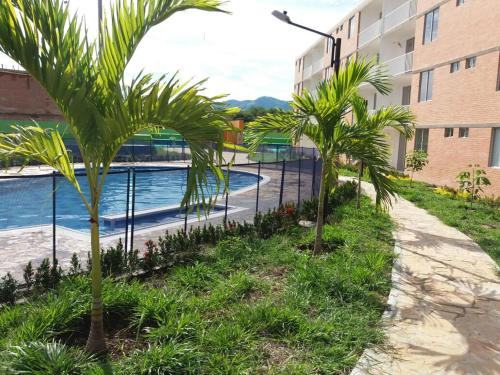 Foto de Condominio Campestre Los Samanes - Tocaima
