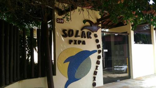 Loft no Solar Pipa Photo