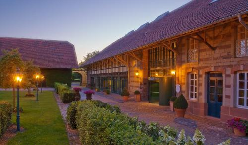Bild des Romantik Hotel Linslerhof