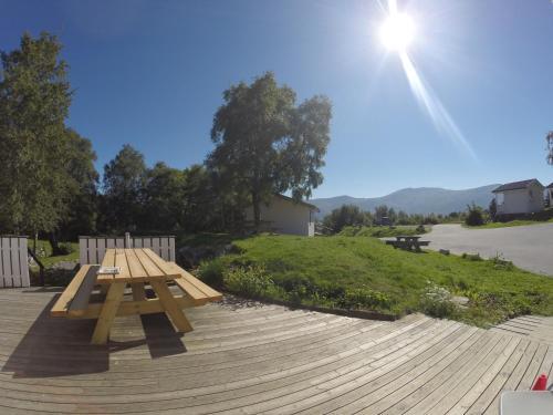 HotelVolsdalen Camping