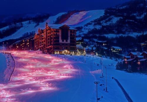 Edgemont 2607 - Steamboat Springs, CO 80487