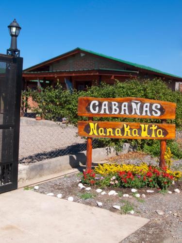 Cabañas Boutique Nanaka Uta Photo
