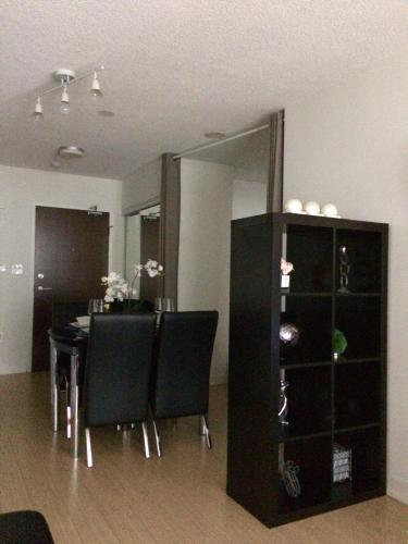 Sapphire Suites - Toronto, ON M5C 2V6