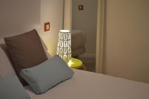 Apartment Pla dels Cirerers photo 34