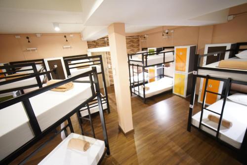 HotelUrban Hostel Bangkok