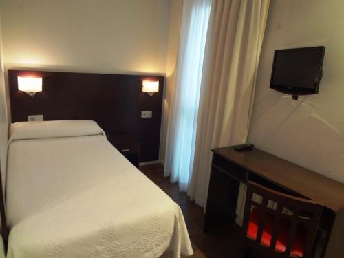 Hotel-overnachting met je hond in Hotel Irixo - Ourense