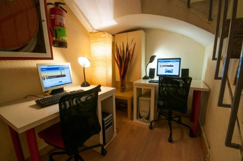 Residencia Albergue Studio photo 15