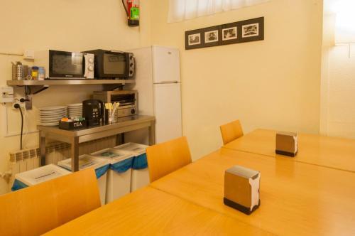 Residencia Albergue Studio photo 16