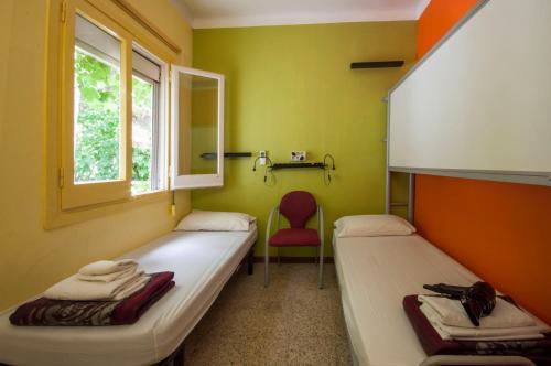 Residencia Albergue Studio photo 20