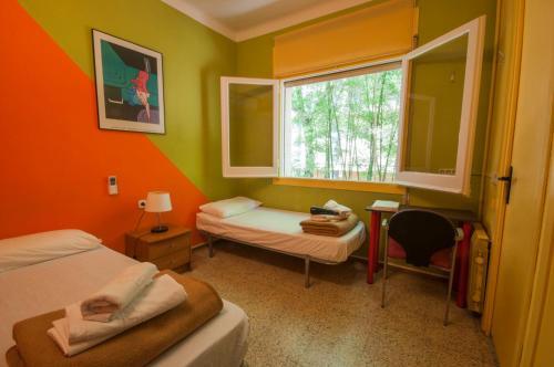 Residencia Albergue Studio photo 21