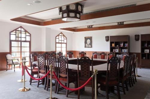 101 Gongyuan Road, Hengchun Township, Pingtung 946, Taiwan.